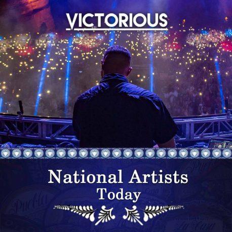 Victorious DJ Fest, viernes 21 de abril