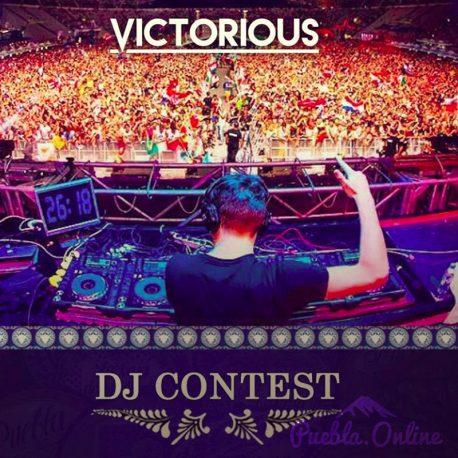 Victorious DJ Fest, viernes 28 de abril